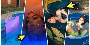 Instagram'da Beğeni Rekoru Kıran Karelerin Kamera Arkasını Gösteren 23 İlginç Görsel
