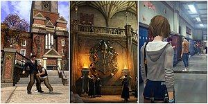 İnsanda Koşa Koşa Gitme İsteği Uyandıran Oyun Dünyasının En Popüler 13 Okulu