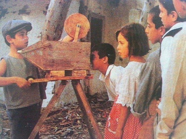15. Zıkkımın Kökü (1992)