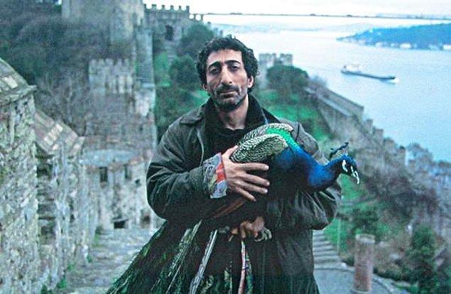 11. Tabutta Rövaşata (1996)