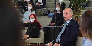Erdoğan'ın İşsizlikten Yakınan Gence Yanıtı: 'Kalitesini İspatlayan İş Bulur'