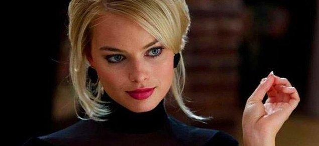 2. Margot Robbie ile hangi randevuyu tercih edersin?