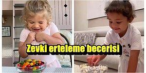 İrade Kontrolü İçin Uygulanan Eğlenceli Bir Deney: Marshmallow Testi