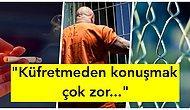 Zamanında Hapishanede Yatmış İnsanların Bir Türlü Atamadıkları Birbirinden Garip 16 Alışkanlık