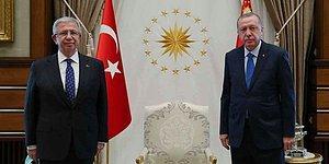 Selvi, Optimar Anketini Paylaştı: 'Erdoğan ile Yarışta Mansur Yavaş Öne Çıkıyor'