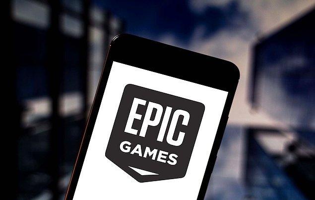 Epic Games Store'un çılgın hediyeleri devam ediyor.