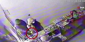 Gaziantep'te Aynı Günde 3 Kişinin Telefonunu Çalan Yankesici Tutuklandı