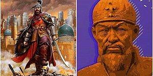 'Onu Yenmeye Kimsenin Gücü Yetmedi!' Girdiği Her Savaştan Galibiyetle Ayrılan Hükümdar: Timurlenk