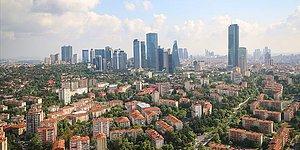 Türkiye'de En Çok Hangi Ülkeden İnsanlar Ev Alıyor? Mart Ayında Satışlar Fırladı