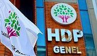 Anayasa Mahkemesi, HDP'nin Kapatılmasına İlişkin İddianameyi Yargıtay'a İade Etti