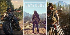PlayStation Özel Oyunu Days Gone'ın PC'ye Geleceği Tarih ve Fiyatı Açıklandı