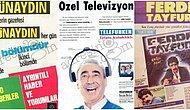 Bir Zamanlar Gazetelerde Yer Alan Bu Eski Reklamları Görünce Ne Kadar Yaşlandığınızı Anlayacaksınız