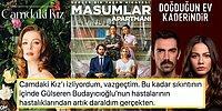 Gülseren Budayıcıoğlu'nun Uyarlama Dram Dizilerinin Artık Daralttığını Söyleyen İnsanlardan Haklı Eleştiriler