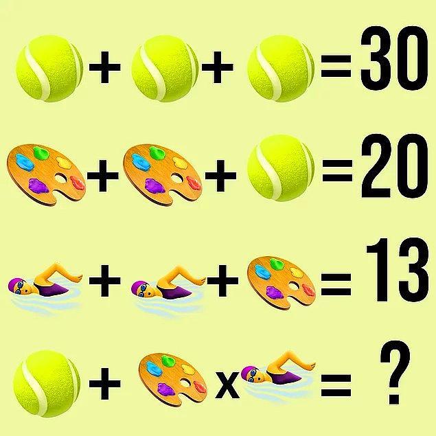 4. Peki bu sorunun cevabı nedir?