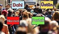 Türkiye'nin Yüzde Kaçlık Zeka Dilimindesin?