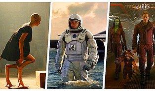 İzlerken Aklınızı Başınızdan Alacak 21. Yüzyılın En Harika 50 Bilim Kurgu Filmi