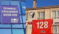 Edirne Valiliği de Pandemi Gerekçesiyle Afiş ve Pankart Asmayı Yasakladı