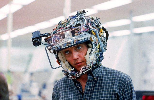 12. Brainstorm (1983)