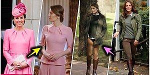 Camdaki Kız'ın Biricik Nalan'ı ve Kate Middleton Arasındaki Bu İnce Bağlantı Sizi Epey Şaşırtacak!