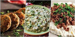 Bir Konserve Közlenmiş Patlıcan ile Yapabileceğiniz 10 Harika Tarif