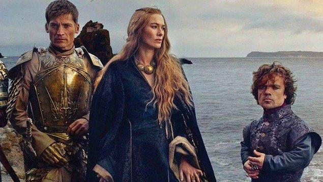 """1. """"Bir Lannister daima borcunu öder."""""""