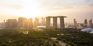 Turistlerin Gittikten Sonra Kültür Şokuna Uğradıkları Singapur Yaşamının Birbirinden Garip 13 Özelliği