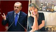 Turgut Özal'ın Kızı: 'Erdoğan Diktatör Olsa Herkes Fikrini Açıkça Söyleyebilir miydi?'
