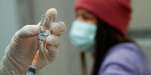 Sağlık Bakanlığı Duyurdu: Aşılama Sayısı 20 Milyonu Geçti