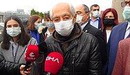 Genco Erkal 'Cumhurbaşkanına Hakaret' Ettiği İddiasıyla İfade Verdi