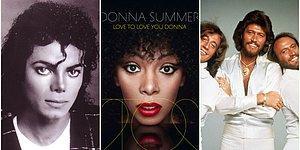Disko Müziği Geri Dönüyor! 70'lerden Bugüne İnsanları Dans Ettiren ve Ettirmeye Devam Eden 15 Şarkı