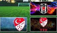 Hayri Cem Yazio: TFF, MHK ve Beşiktaş Arasındaki Savaş