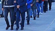 İstanbul Merkezli 16 İlde Operasyon: 126 Gözaltı Kararı