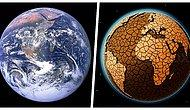 Son 36 Yılda Dünya'nın Ne Hale Geldiğini Gösteren 16 Karşılaştırmalı Uydu Fotoğrafı