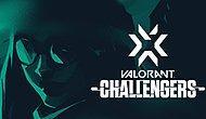 3 Türk Takımının Mücadele Edeceği Champions Tour Stage 2: EMEA Challengers Playoff'larında Gruplar Belli Oldu!