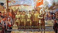 Banzai Mustafa Kemal Paşa Banzai: İzmir Marşı'nın Japonca Versiyonuna Hayran Kalacaksınız