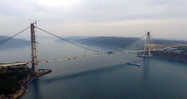 'Köprü yapanlar hangi fedakarlığı yaptılar?'