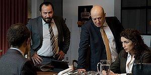 Serkan Keskin'in Yönetmenliğini Yaptığı Kendine Has Bir Yeni Dizi: Metot