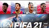 PES İçin Gün Doğdu! Avrupa Süper Ligi'ndeki 12 Takım FIFA'da Olmayacak