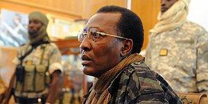 Çad Cumhurbaşkanı Deby Çatışmada Hayatını Kaybetti