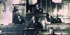 Nutuk'un Okullarda Dağıtılması Engellendi: Gerekçe Atatürk'ün Vahdettin'e Yönelik Sözleri!
