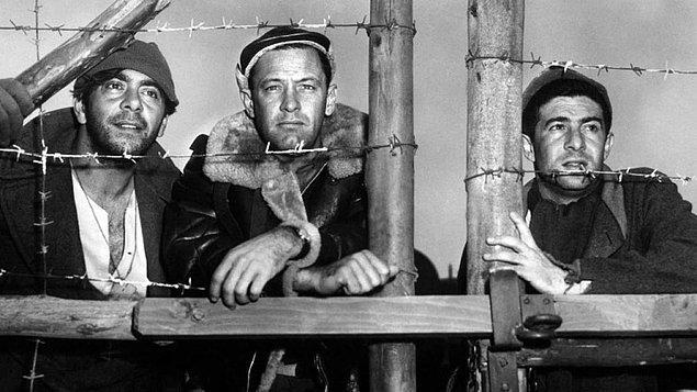 16. Stalag 17 (1953)