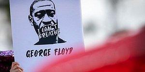 George Floyd Davasında Karar Açıklandı: Eski Polis Chauvin Cinayetten Suçlu Bulundu