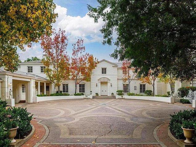 9. Brooklawn Estate