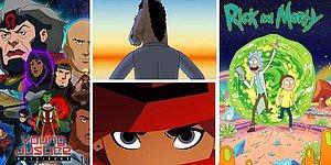 Seyirciyi Yepyeni Dünyalarla Tanıştıran Netflix'in En İyi Animasyon Dizileri