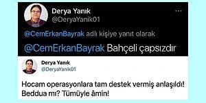 Yeni Aile Bakanı Derya Yanık'ın Geçmişte Attığı Tweetler Ortaya Çıktı!