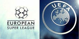 Aysu Melis Bağlan Yazio: UEFA'nın Avrupa Süper Lig Tehditleri Ne Olacak?