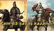 Dünya Tarihinde En Fazla Toprak Fetheden ve Cengiz Han'ın En Önemli Komutanı Olan Subutay Kimdir?