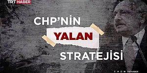 '128 Milyar Dolar Nerede?' Sorusuna AK Parti'den Videolu Yanıt: 'CHP'nin Yalan Stratejisi'