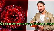 Bitse de Kurtulsak Dediğimiz Koronavirüs Pandemisinin Ne Zaman Son Bulacağı ile İlgili Astroloji Ne Diyor?
