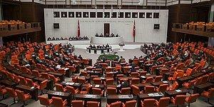 'Belediyeler Üzerinden İnsan Kaçakçılığı Araştırılsın' Önergesi AKP ve MHP Oylarıyla Reddedildi